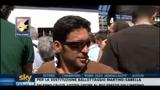 Tutti pazzi per il Palermo: tifosi in coda per vedere i rosanero