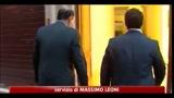27/07/2011 - Bersani: no fango su Pd, pronte querele