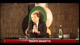 28/07/2011 - Brunetta inveisce contro dipendenti pubblici