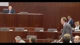 28/07/2011 - Tangenti, Pasini: diedi 4 miliardi da far arrivare a Penati