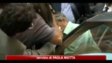 28/07/2011 - Ministeri al Nord, Bossi: rimangono a Monza