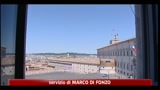 29/07/2011 - Ministeri al nord, Bossi: li teniamo l, carta non dice nulla