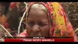 Corno d'Africa, ONU: la peggior siccità degli ultimi 60 anni