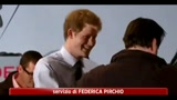 29/07/2011 - The Royals: Prince Harry, esce fumetto sul Principe Harry