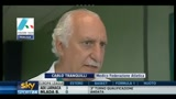 29/07/2011 - Howe,Tranquilli: buona la risposta all'intervento