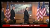 Debito Usa, salta alla Camera voto su piano Boehner