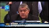 29/07/2011 - Il cardinale sepe assolve De Laurentiis: Le parolacce le dico pure io