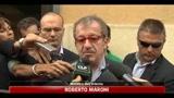 29/07/2011 - Scontri Tav Chiomonte, Maroni: isoleremo i violenti