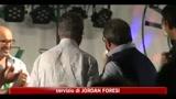 30/07/2011 - Libia, Bossi, Premier non voleva guerra, Napolitano sì