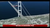30/07/2011 - Ponte sullo stretto, via libera al progetto definitivo