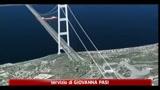 Ponte sullo stretto, via libera al progetto definitivo
