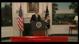 30/07/2011 - Debito USA, Obama: è il momento di un compromesso