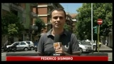 30/07/2011 - Inseguimento con spari sul Grande Raccordo Anulare