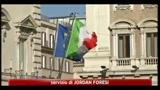 31/07/2011 - Casini, ci vuole armistizio e Governo di unità nazionale