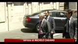 31/07/2011 - Tremonti spiato? Il Ministro: ho fiducia nella Guardia di Finanza
