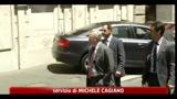 31/07/2011 - Tremonti spiato? Il Ministro: ho fiducia nella Guardia di Finanza