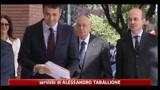 31/07/2011 - Costi della politica, Napolitano rinuncia agli aumenti di stipendio