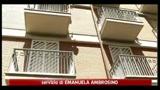 31/07/2011 - Ucciso dopo inseguimento polizia di Roma, aveva litigato con la ex