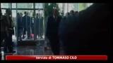 31/07/2011 - Libia, messaggio aufio di Gheddafi: non cederò mai