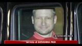 Oslo, Breivik chiede dimissioni Governo in cambio di confessione