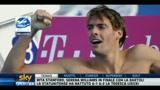 31/07/2011 - Quanto sono belli i Campioni del nuoto