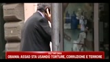 31/07/2011 - Casini, Fini e D' Alema: tridente all' attacco di Berlusconi