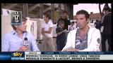 31/07/2011 - A tutto Gigi. Buffon tra presente e futuro: Vorrei diventare ct