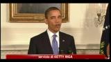 Siria, Obama: fatti orribili, mostrano vero volto del regime