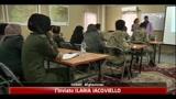 Herat, il primo corso per le donne poliziotto