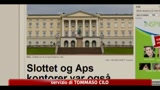 Norvegia, hacker sabotano acconut twitter di Breivik