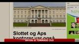 Norvegia, hacker sabotano acconut twitter di Breivik