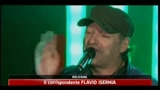 01/08/2011 - Vasco Rossi, oggi prevista l'uscita dalla clinica di Villalba