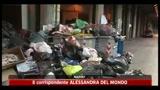 Emergenza rifiuti, ancora roghi dolosi a Napoli e provincia