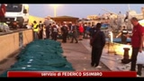 02/08/2011 - Lampedusa, barcone con 25 clandestini morti, identificati gli scafisti