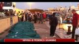 Lampedusa, barcone con 25 clandestini morti, identificati gli scafisti