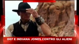 Speciale Cowboys and Aliens