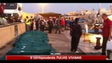 02/08/2011 - Lampedusa, disposta autopsia su cadaveri recuperati