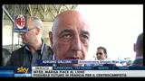 02/08/2011 - Milan, Galliani: dobbiamo tenere alta la media trofei
