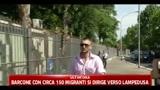 Omicidio Melania Rea, Parolisi resta in carcere