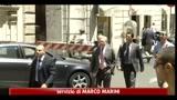 03/08/2011 - Crisi, comitato stabilità finanziaria ribadisce solidità banche italiane