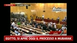 03/08/2011 - Egitto, si apre oggi il processo a Mubarak