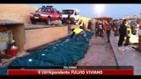 03/08/2011 - Lampedusa, autopsia conferma: migranti picchiati