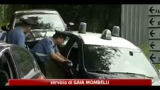 03/08/2011 - Giallo a Torino, trovato cadavere sepolto in un bosco