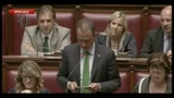 03/08/2011 - Reguzzoni: non c' alternativa a Bossi-Berlusconi