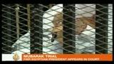 Egitto, scontri tra sostenitorie oppositori di Mubarak