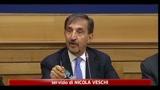 Libia, La Russa: la nave italiana non era obiettivo del missile