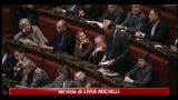 04/08/2011 - Bersani: serve svolta, Berlusconi faccia passo indietro