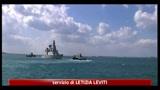 Portavoce Libia: nostro il missile contro nave italiana