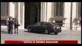 04/08/2011 - Crisi, Berlusconi: patto per la crescita entro Settembre