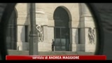 05/08/2011 - Vertice con parti sociali, Berlusconi: concordia mai vista
